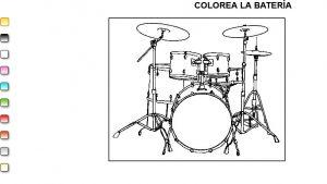 colorearbateria